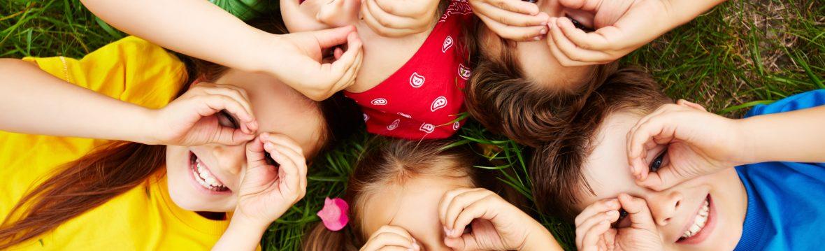 happy little kids indoor playground - Picture Of Little Kids